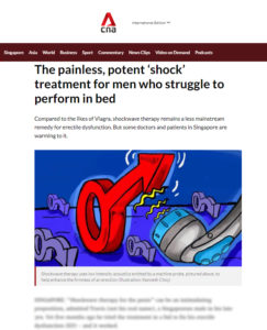 Erectile Dysfunction CNA Article